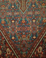 Persia - Iran - Tappeto Persiano SARUGH,MALAYER,Vecchia Lavorazione - Tappeti & Tappezzeria