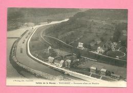 C.P. Waulsort  = Panorama Allant  Sur  Hastière - Hastière