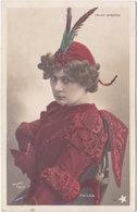 Folies-Bergère. Faust Et Méphisto. Thilda - Théâtre