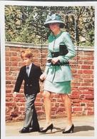 Tanzania 1998 Princess Diana S/S - Tanzania (1964-...)