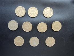 TRANSNISTRIE : LOT 10 X 25 KOPEEKS   2002   KM 5 - Munten & Bankbiljetten