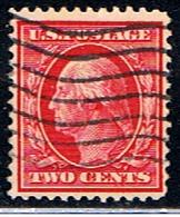 US 297 // Y&T 168 // 1908-09 - Etats-Unis