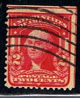 US 289 // Y&T 158 // 1903 - Etats-Unis
