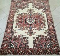 Persia - Iran - Tappeto Persiano RUDBAR,Vecchia Lavorazione - Rugs, Carpets & Tapestry