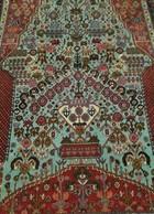 Persia - Iran - Tappeto Persiano GASHGAI KASHKULI,Vecchia Lavorazione,raro - Tappeti & Tappezzeria