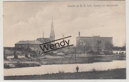 Sas Van Gent (meelfabriek) - Terneuzen