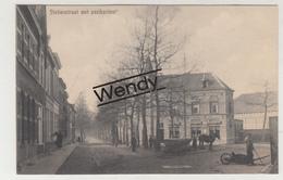 Sas Van Gent (Stationstraat  Met Postkantoor) - Terneuzen