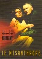 """Carte Postale """"Cart'Com"""" (1999) - MC 93 Bobigny - Le Misanthrope - Molière / Jacques Lassalle - Théâtre"""