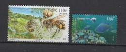 2013 Le Miel Et Les Abeilles-Chromis Vert - Neukaledonien