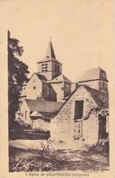 Aveyron - L'église De Gillorgues - Altri Comuni