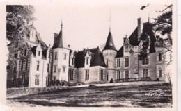 37 - MONTS -  Chateau De Conde Ou Fut Celebre Le Mariage Du Duc De Windsor Et Mrs Warfield Le 3 Juin 1937 - Autres Communes