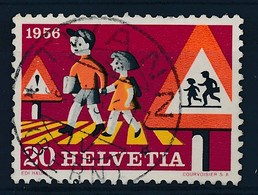 "HELVETIA - Mi Nr 625 - Cachet  ""TWANN"" - (ref. 1278) - Gebruikt"