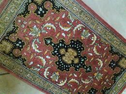 Persia - Iran - Tappeto Persiano QUM 100% Pura Seta - 100% Silk - Rugs, Carpets & Tapestry