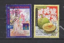 1999 YT / 453 -588 - Polynésie Française