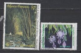 1994 YT /461 - 462 - Polynésie Française