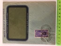 REPERTO STORICO - SOCIETA' TELEFONICA DELLE VENEZIE GRUPPO S.I.P. TORINO - Phonecards