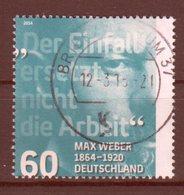 BRD - 2014 - MiNr. 3071 - Gestempelt - Gebraucht