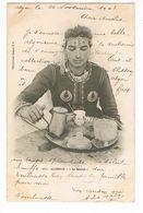CPA. Femme.Le Kaoua.  (F.596) - Vrouwen