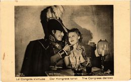 CPA Willy Fritsch&Lilian Harvey, Ross Verlag 136 1 FILM STARS (817716) - Acteurs