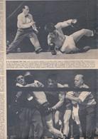 (pagine-pages)ROCKY MARCIANO  Tempo1957/27. - Libri, Riviste, Fumetti