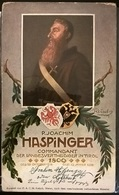 HASPINGER - Personaggi Storici