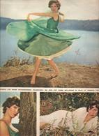 (pagine-pages)LYN SHAW  Tempo1957/44. - Libri, Riviste, Fumetti