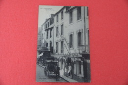 50 Coutances Rue St. Nicolas + Caleche Très Jolie NV - Autres Communes