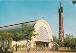 Bt - CPM Haute Volta - BOBO DIOULASSO - La Cathédrale - Burkina Faso