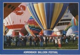 Bt - CPM ADIRONDACK Hot Air Balloon Festival - Glens Falls (dirigeables) - Adirondack