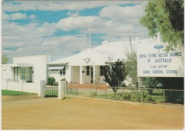 Bt - CPM Australia - BROKEN HILL , NSW - The Royal Flying Doctor Service, NSW Section - Broken Hill