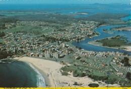 Bt - CPM Australia - FORSTER, NSW - Bird's Eye View Of Fabulous Forster - Australie