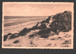 Sint-Idesbald / St-Idesbald - Duinen En Zee - Koksijde
