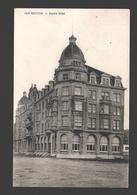 Zeebrugge / Zee-Brugge - Palace Hôtel - 1925 - Zeebrugge
