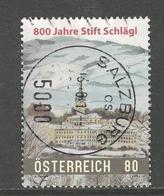 Oostenrijk, Mi 3438 Jaar 2018, Gestempeld - 1945-.... 2. Republik