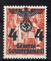 ZGG 1940 // Mi. 18 * - Occupation 1938-45