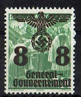ZGG 1940 // Mi. 20 * - Occupation 1938-45