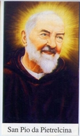 SSantino - San Pio Da Pietrelcina - E1 - Santini