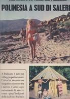 (pagine-pages)PALINURO   Settimanaincom1957/37. - Libri, Riviste, Fumetti