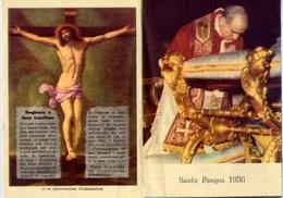 Santino - Santa Pasqua 1956 - E1 - Santini