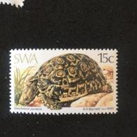 SWA. 1982. TURTLE. MNH. C4305A - Turtles