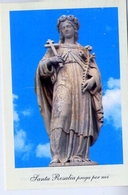 Santino - Santa Rosalia - E1 - Santini