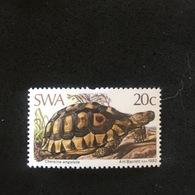 SWA. 1982. TURTLE. MNH. C4305C - Turtles