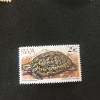 SWA. 1982. TURTLE. MNH. C4305D - Turtles