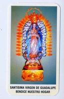 Santino - Santisima Virgen De Guadalupe - E1 - Santini