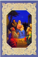 Santino - Santo Bambino Gesù - E1 - Santini