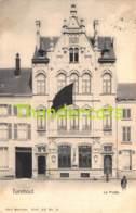 CPA  TURNHOUT LA POSTE NELS SERIE 101 NO 11 - Turnhout