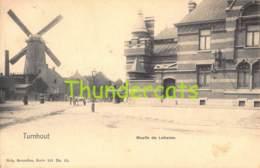 CPA  TURNHOUT MOULIN DE LOKEREN MOLEN NELS SERIE 101 NO 105 - Turnhout
