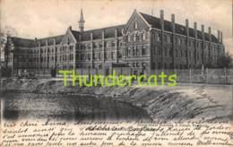 CPA  TURNHOUT INSTITUT SAINT VICTOR - Turnhout