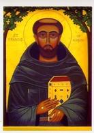Santino - St Francis Of Assisi - E1 - Santini