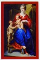 Santino - Vergine Maria - E1 - Santini